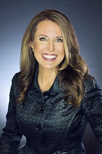 Grand Rapids MI Dentist Dr. Betsy Bakeman